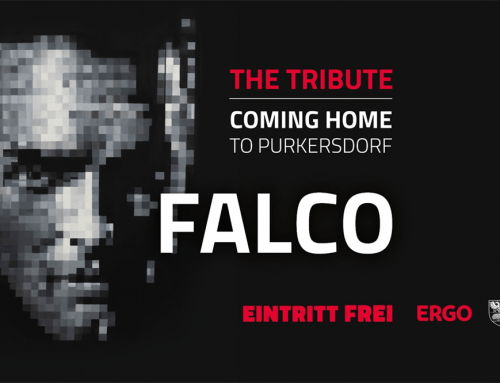 Falco Tribute 2020